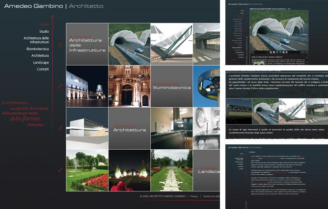 Conosciuto Lorenzo Michele Poggioli | Portfolio | Arch. Amedeo Gambino KJ05